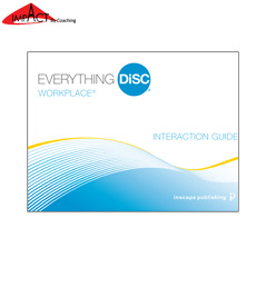 Everything DiSC® Workplace Interaction Guides - 25 pack