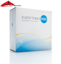 Everything DiSC® Sales Kit